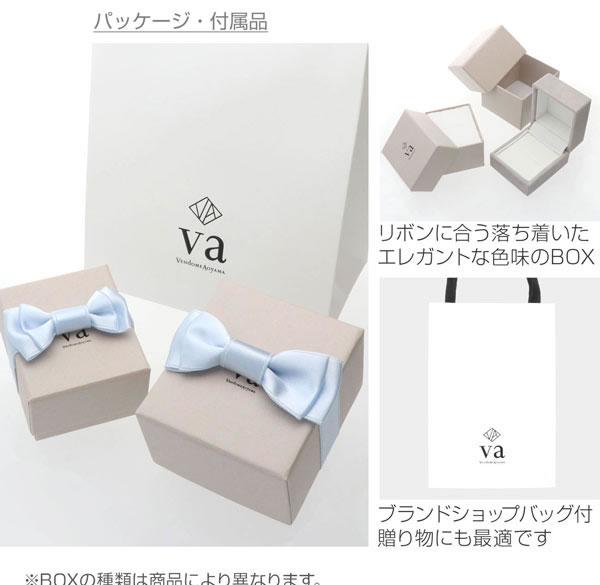 ヴァンドーム青山 VA 普段使い 40代 アクセサリー ネックレス プレゼント